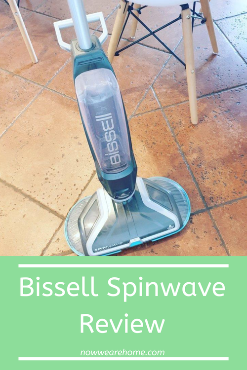 Bissell Cordless Mop Review#cleaning #floor #mop