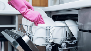 Dishwasher Not Cleaning?