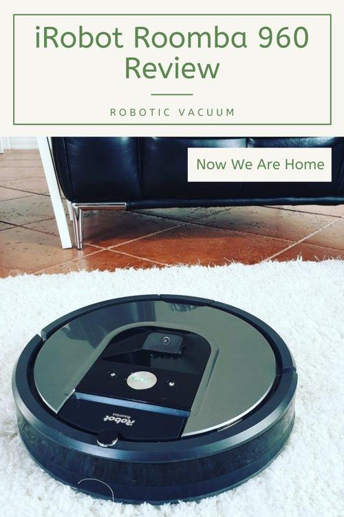 iRobot Roomba 960 Review - Is it really worth it?#vacuum #robot #irobot
