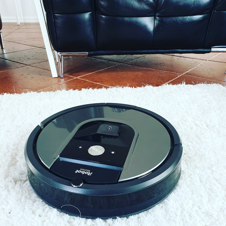 iRobot Roomba 960 Review